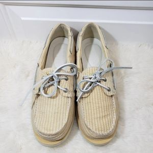 Timberland 9 earthkeepers boat shoes  Loafers